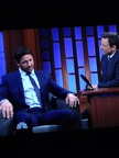 2014-06-12 - Late Night with Seth Meyers